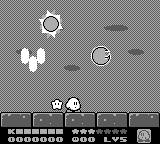Kirby's Dream Land 2 Game Boy After any boss is beaten, that boss fight can be re-entered for a bonus game