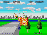 Super Thunder Blade Windows Explosion
