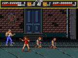 Streets of Rage Windows Multiplayer
