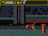 Streets of Rage Windows Wrestling time!