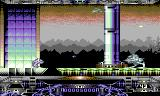 Clystron Commodore 64 in-game