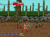 Golden Axe Windows Brutal attack