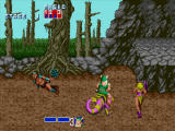 Golden Axe Windows Animal ride (enhanced)
