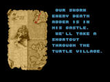 Golden Axe Windows Story