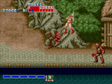 Golden Axe Windows Red enemies