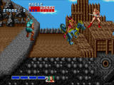 Golden Axe Windows You cannot pass!