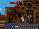 Golden Axe Windows Big guy with a hammer