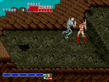 Golden Axe Windows First skeleton