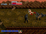 Golden Axe Windows Black enemies