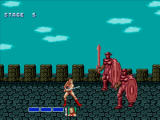 Golden Axe Windows Pink knights