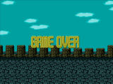 Golden Axe Windows Game Over