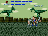 Golden Axe Windows Skeletons to kill