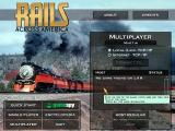 Rails Across America Windows Multiplayer is well implemented