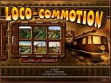 Loco-Commotion Windows The level manager