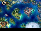 Chrono Cross PlayStation Later in the game you'll gain access to a boat, allowing smooth transportation and exploration