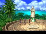 Chrono Cross PlayStation During the later stages of the game you'll access the powerful Moiras, and change the flow of the fate...