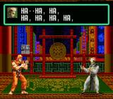 Art of Fighting SNES BAHAHAHAHAHAHA. AHAHAHA. HAHAHA! AND MORE HA!
