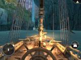 Assassin's Creed: Pirates iPad Game start La Buse provides you your first ship