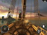 Assassin's Creed: Pirates iPad Following La Buse for the promise of a larger ship