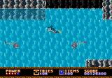 Castle of Illusion starring Mickey Mouse Genesis Swimming with the fishes