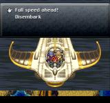 Final Fantasy Chronicles PlayStation Chrono Trigger: This is Epoch, your time-traveling ship!