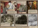 Letters from Nowhere 2 iPad Intro