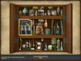 Letters from Nowhere 2 iPad Mini-puzzle object arrangement