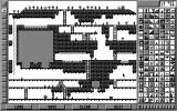 Cave Runner II: Caverns of Death Atari ST The editor allows to change any of the levels or create new ones