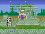 Altered Beast Windows Rise from your grave!