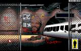 Rise of the Dragon Amiga Moving across the city is done using subway. Each station is different.