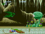Altered Beast Windows Plant boss