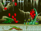 Altered Beast Windows Eye attack