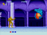 Altered Beast Windows Crocodile boss