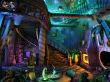 The Book of Unwritten Tales: The Critter Chronicles Windows Arch-Mage tower - first floor