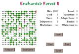 Enchanted Forest II Browser The beginning of your quest.