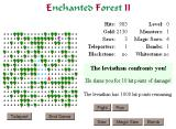 Enchanted Forest II Browser The leviathan attacks.