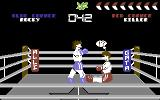 KnockOut! Commodore 64 Knockout!