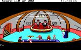 Space Quest: Chapter I - The Sarien Encounter DOS Ulence Flats... you will never find a more wretched hive of... well, you know the rest
