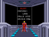 Space Harrier II Windows Mission briefing