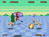 Space Harrier II Windows Flight