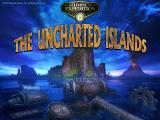 Hidden Expedition: The Uncharted Islands Windows Title / main menu