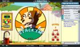Stack 'em Browser Title screen.