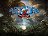 Azkend 2: The World Beneath iPad Title