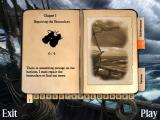Azkend 2: The World Beneath iPad Journal chapter review need 4 parts of binoculars