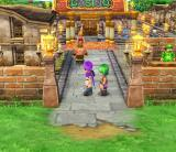 Dragon Quest V: Tenkū no Hanayome PlayStation 2 This looks like a city to my liking!..