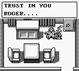 Who Framed Roger Rabbit Game Boy He's dying.