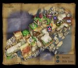 Dragon Quest VIII: Journey of the Cursed King PlayStation 2 Towns also have helpful maps