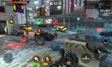 Frontline Commando 2 Android Watch out for grenade