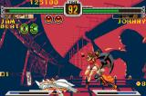 Guilty Gear X Game Boy Advance Two opponents can be difficult if you aren't careful