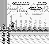 Tail'Gator Game Boy Intro.